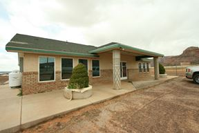 Highway Frontage Office