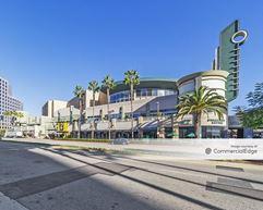 Promenade at Howard Hughes Center - Los Angeles