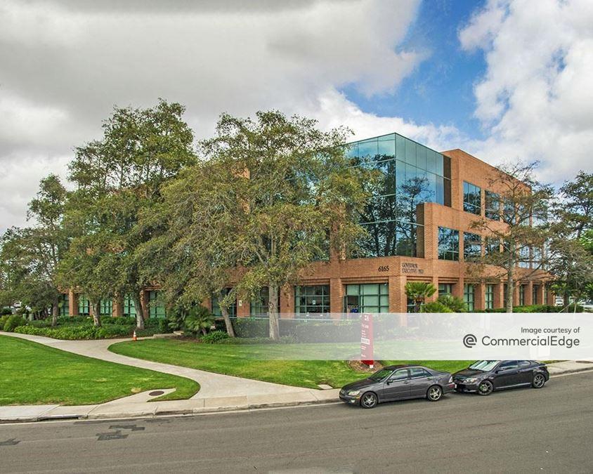 Governor Executive Centre I