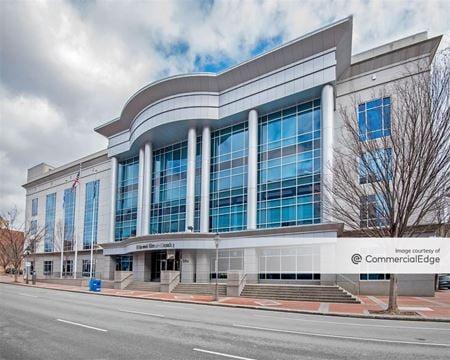Richmond Times-Dispatch Building - Richmond