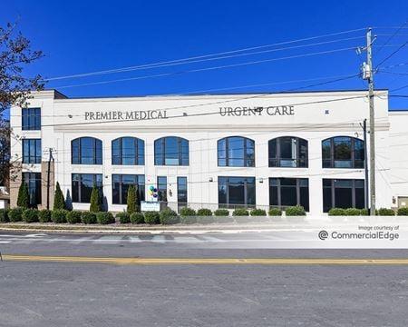 Premier Medical Center - Asheboro