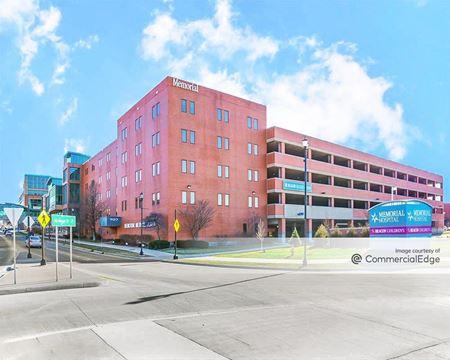 Memorial Hospital - Memorial Medical Plaza - South Bend