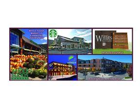 Willits Town Center