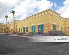 Camino Al Norte Office Park - North Las Vegas