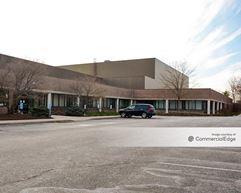 MCS Industries Headquarters - Easton