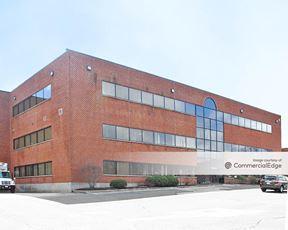 Birchwood Business Park - Building C