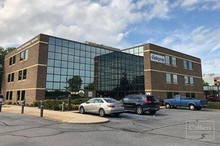 Corporate Center I - Virginia Beach