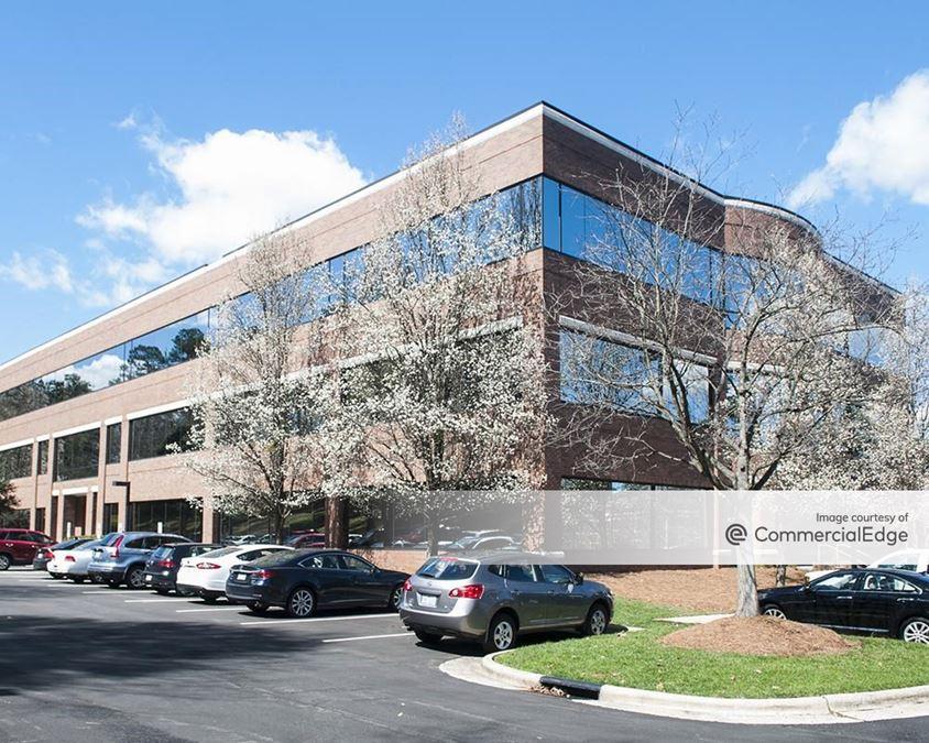 Rexwoods Center V