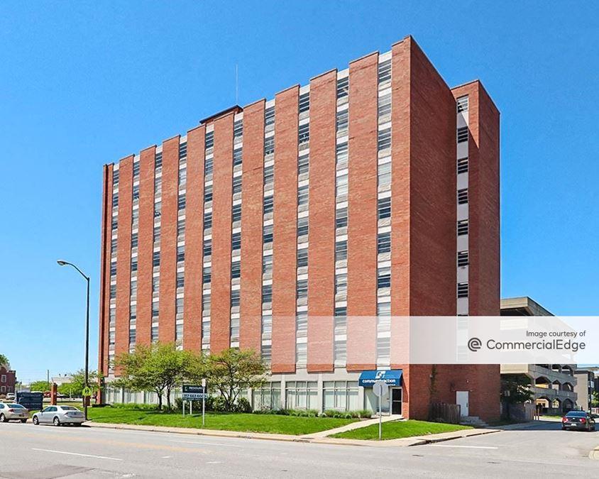 Meridian Professional Building