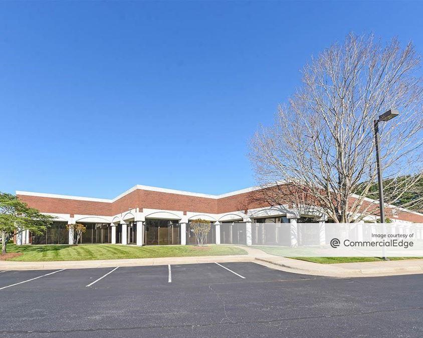 Ridgefield Business Center - 200 Ridgefield Court