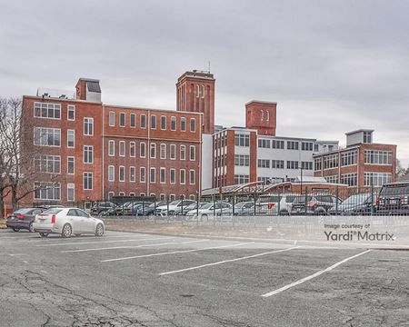 Towle Office Building - Newburyport