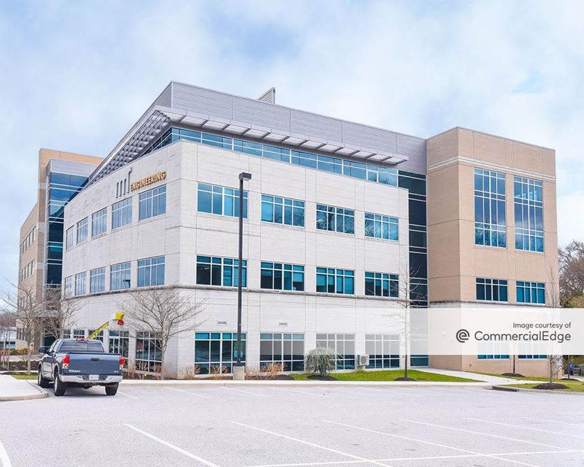 bwtech@UMBC Research & Technology Park North 3 & 4