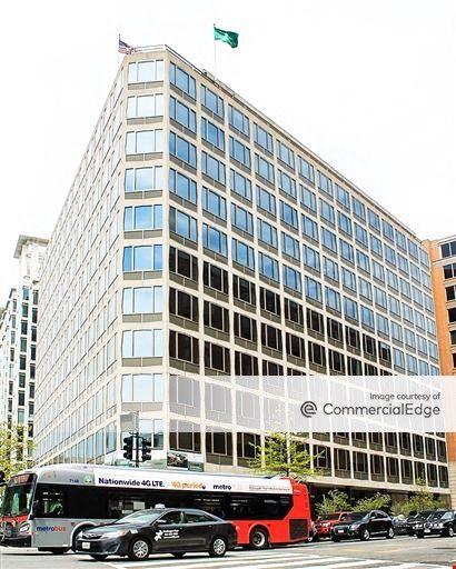 Olmstead Building - Washington
