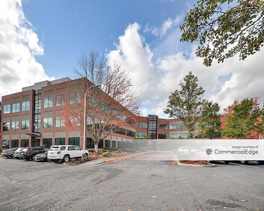 Summit Building at Cornell Oaks