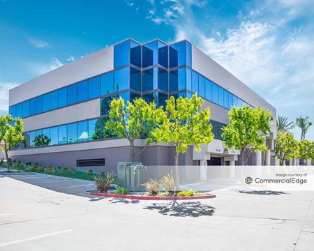 Winchester Office Plaza - Temecula