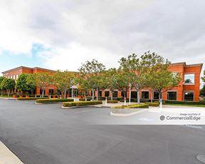 Corporate Plaza West - 1400 & 1600 Newport Center Drive