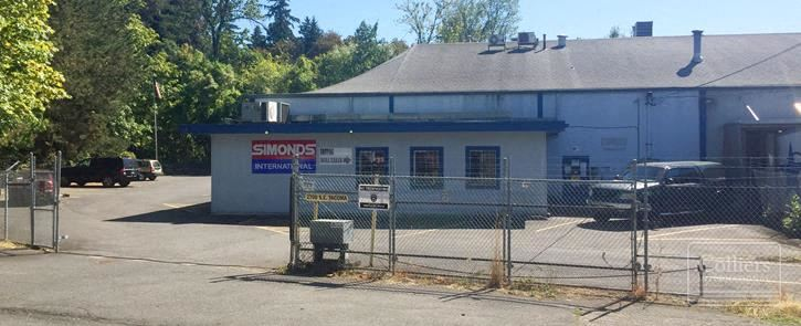 For Sale or Lease > Sellwood Warehouse