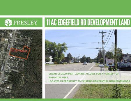 11 AC Development Land - Hwy 25, North Augusta - North Augusta