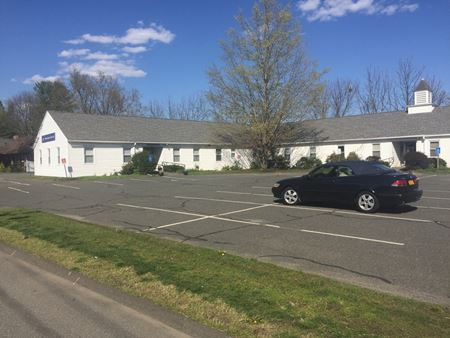 Mixed Use/ Office Space - Amherst