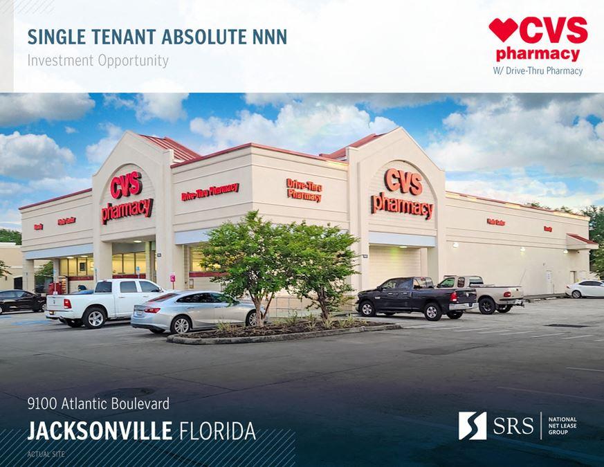 Jacksonville, FL - CVS (Atlantic Blvd)