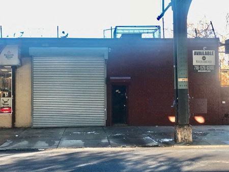 743 Livonia Avenue - Brooklyn