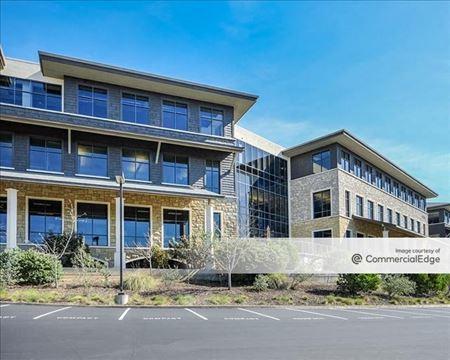 Woodside Office Center - Novato