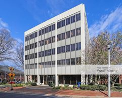 Marcoin Building - Falls Church