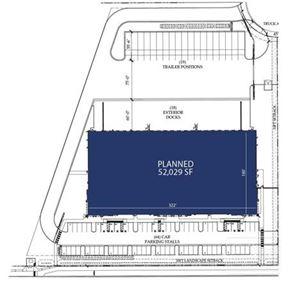 CENTERPOINT INTERMODAL CENTER