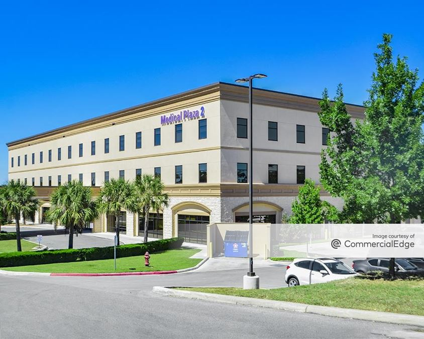 CHRISTUS Santa Rosa Hospital Westover Hills Medical Plaza III