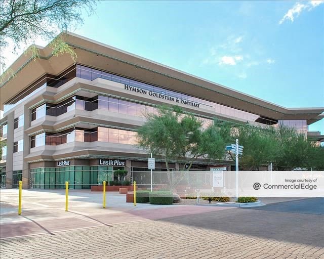 Promenade Corporate Center - 16427 North Scottsdale Road