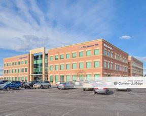 Harmony Corporate Center
