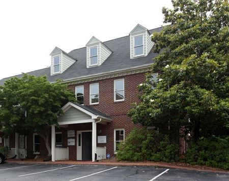 Barrett Drive Office Condominium - Raleigh