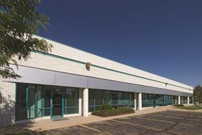 West Park Business Center