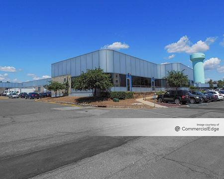 South Westchester Executive Park - 200 Corporate Blvd South - Yonkers
