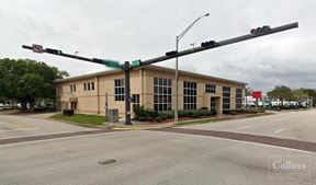 Free-Standing Commercial Building with Drive-Thru Lanes - Vero Beach