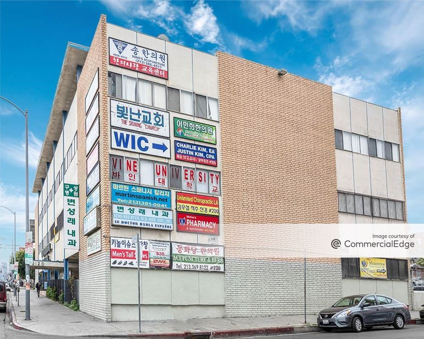 Gu Sung Medical Center
