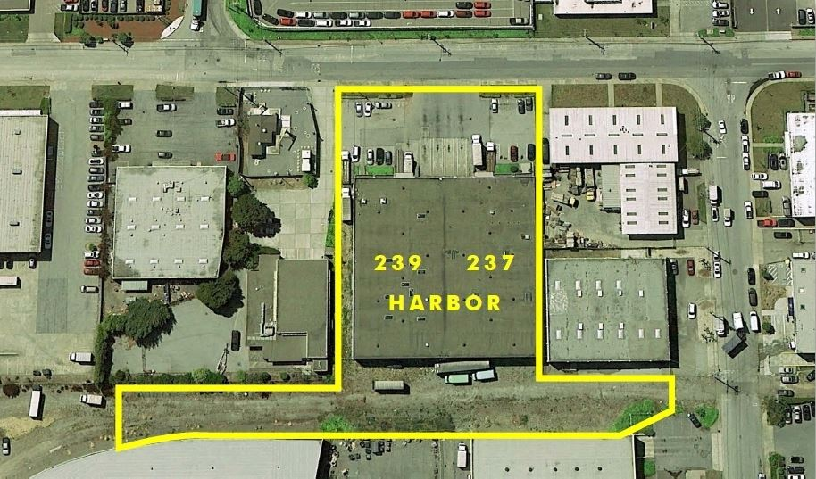 237-239 Harbor Way