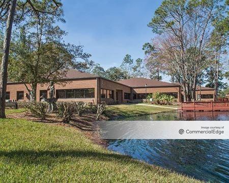 Spring Lake Business Center 2 - Jacksonville