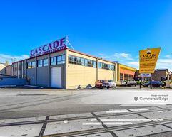 Georgetown Yards - Seattle