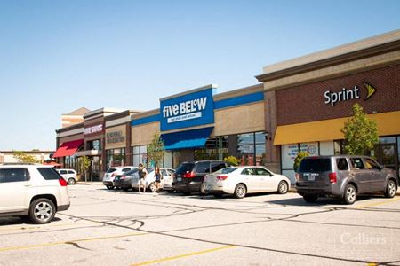 Retail Space in Westgate - Fairview Park