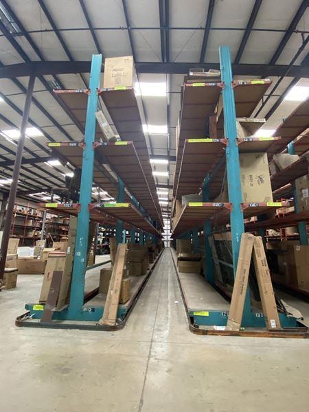 Weslaco Warehouse/Distribution Building - Weslaco