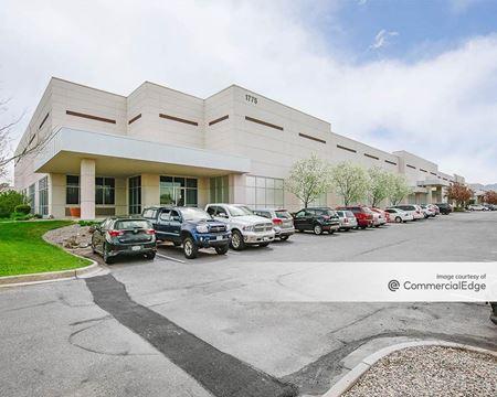 Colorado Technology Center - 1775 Cherry Street - Louisville
