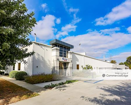 3737 Capitol Avenue - City of Industry