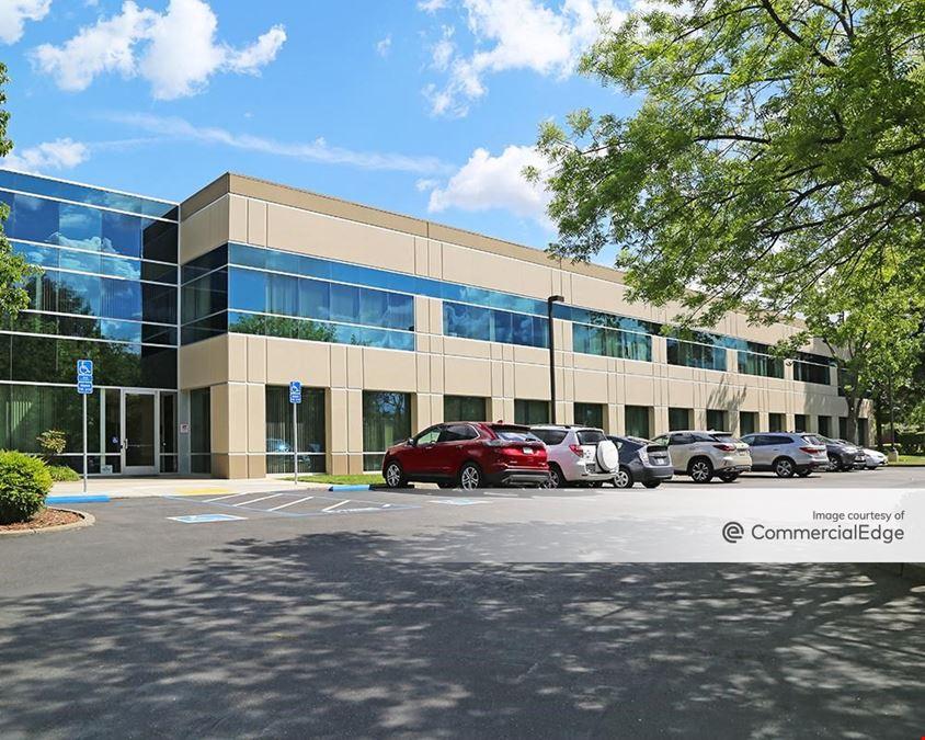 Prospect Business Park - 11171 Sun Center Drive