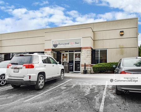 6425 & 6431 Alum Creek Drive - Groveport