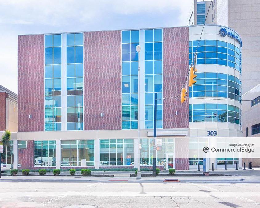 OhioHealth Grant Medical Center - Bone & Joint Center