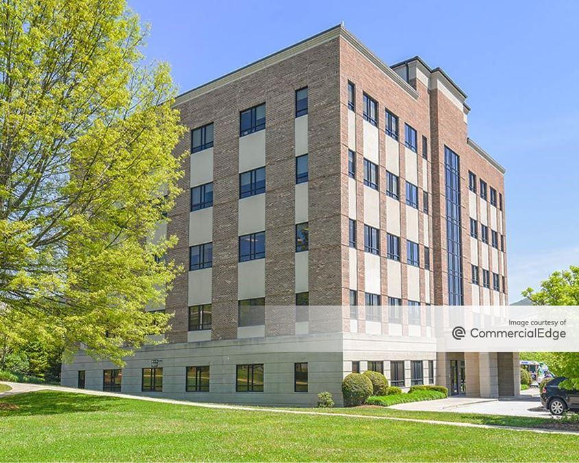 Park Ridge Health - Medical Office Building