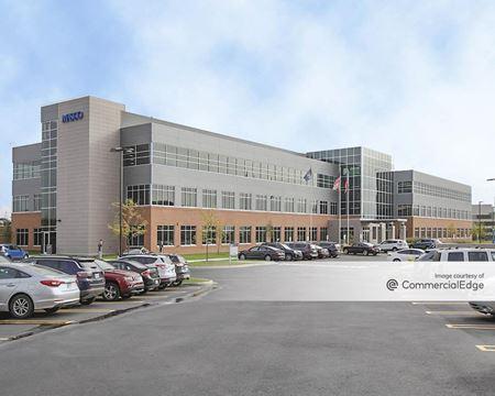 MASCO Corporate Headquarters - Livonia