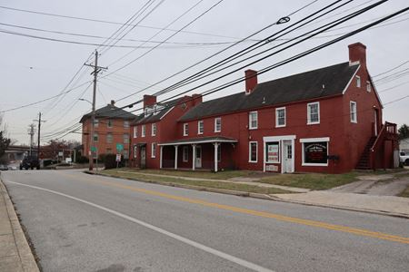 5721-5725 Main Street - Elkridge