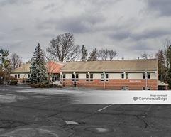Abington - Jefferson Health Abington Health Center - Willow Grove - Blairwood & Northwood Buildings - Willow Grove